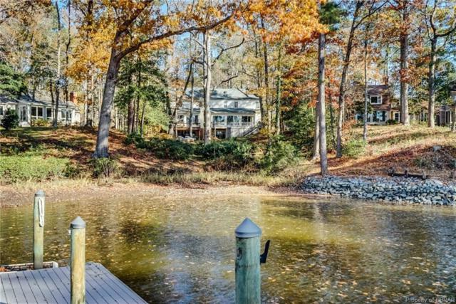 17 The Green, Weems, VA 22576 (MLS #1839980) :: EXIT First Realty