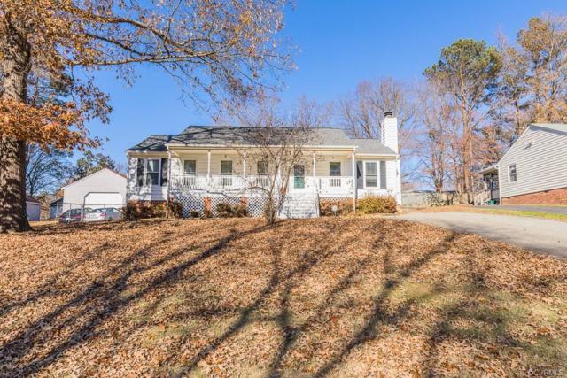 905 Hartford Lane, Chesterfield, VA 23236 (#1840001) :: Abbitt Realty Co.