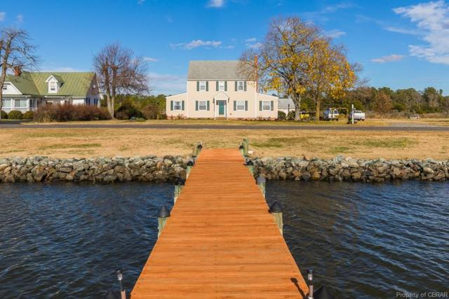 419 Riverside Drive, Lancaster, VA 22503 (MLS #1840006) :: EXIT First Realty