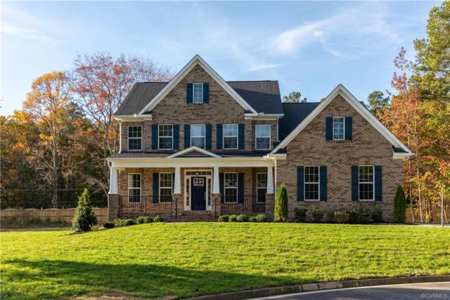 16507 Rosebrier Terrace, Chesterfield, VA 23120 (MLS #1840016) :: HergGroup Richmond-Metro