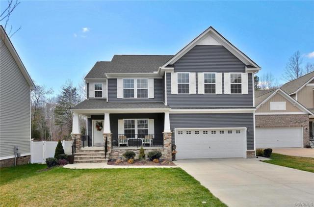 14053 Stanley Park Drive, Ashland, VA 23005 (#1840021) :: Abbitt Realty Co.