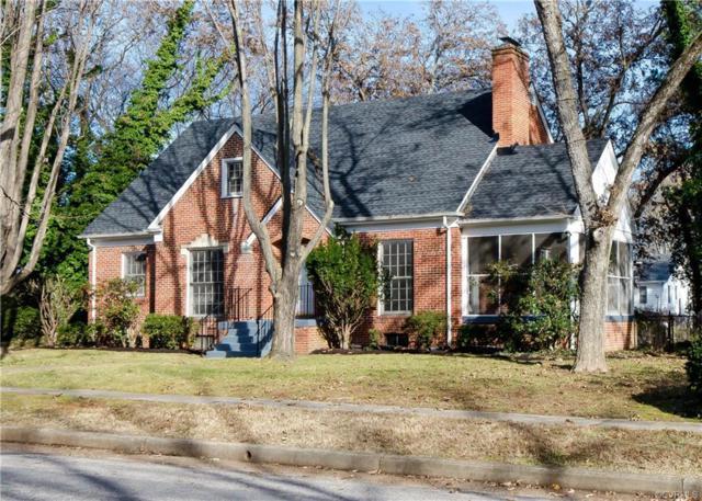 807 W 31st Street, Richmond, VA 23225 (#1840044) :: Abbitt Realty Co.
