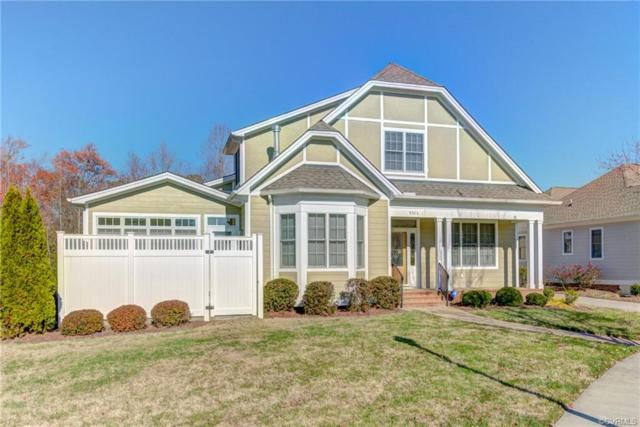 9326 Amberleigh Circle, North Chesterfield, VA 23236 (MLS #1840054) :: EXIT First Realty