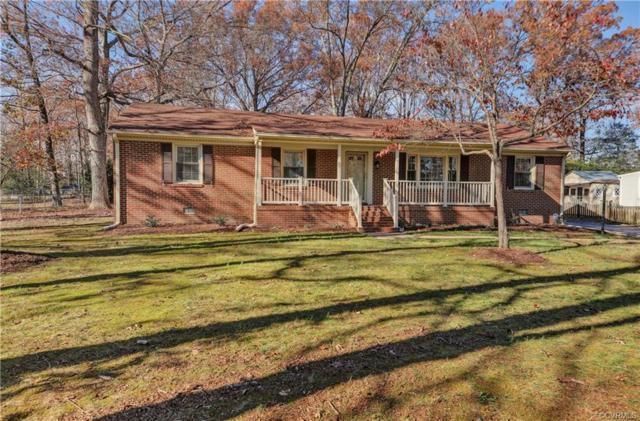 9830 Pampas Drive, Chesterfield, VA 23832 (#1840067) :: Abbitt Realty Co.