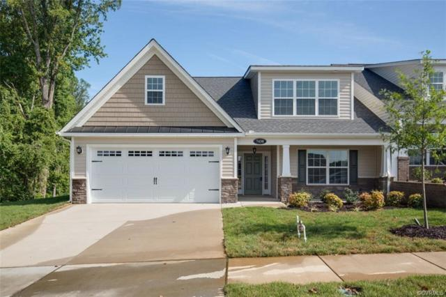 7223 Cherry Leaf Way I3, Mechanicsville, VA 23111 (MLS #1840073) :: EXIT First Realty