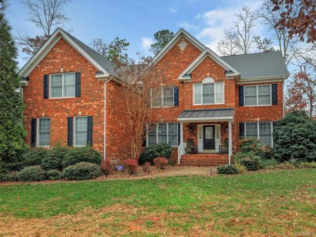 4435 Lake Summer Terrace, Moseley, VA 23120 (#1840083) :: 757 Realty & 804 Homes