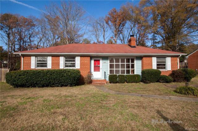 7802 Mayland Drive, Henrico, VA 23294 (#1840089) :: Abbitt Realty Co.
