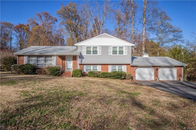 4320 Greenbriar Drive, Chester, VA 23831 (#1840101) :: 757 Realty & 804 Homes