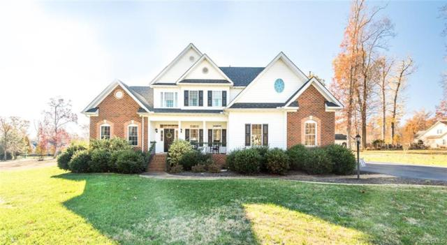 407 Walthall Crest Court, South Chesterfield, VA 23834 (#1840110) :: Abbitt Realty Co.