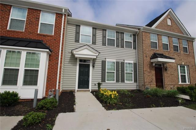 11604 Claimont Mill Drive D-B, Chesterfield, VA 23831 (#1840119) :: Abbitt Realty Co.