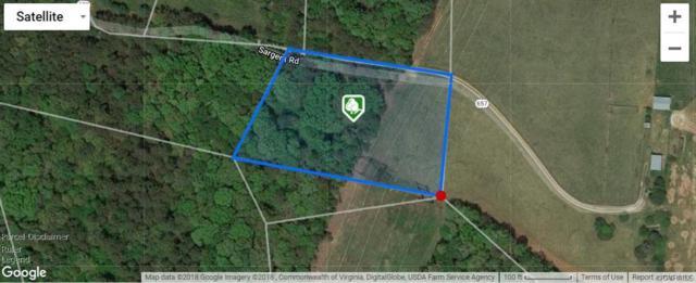 1390 Sargent Road, Goochland, VA 23039 (MLS #1840128) :: The RVA Group Realty