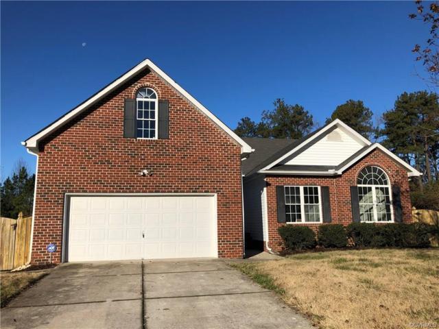 3157 Chartwood Drive, Henrico, VA 23150 (#1840144) :: Abbitt Realty Co.