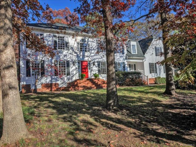 2603 Foxbush Court, Henrico, VA 23233 (#1840147) :: Abbitt Realty Co.