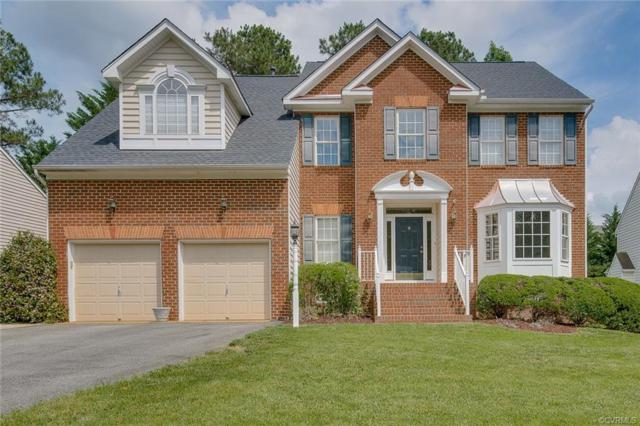 11821 Alder Ridge Place, Glen Allen, VA 23059 (#1840159) :: Abbitt Realty Co.
