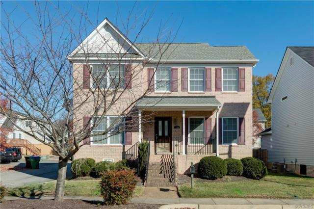 1720 Kemper Street, Richmond, VA 23220 (#1840168) :: Abbitt Realty Co.