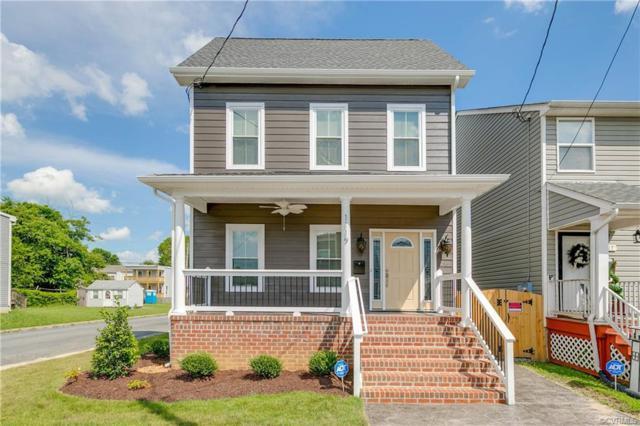 900 N 27th Street, Richmond, VA 23223 (MLS #1840191) :: The RVA Group Realty