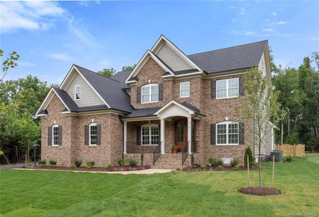11076 Ellis Meadows Lane, Glen Allen, VA 23059 (#1840195) :: Abbitt Realty Co.