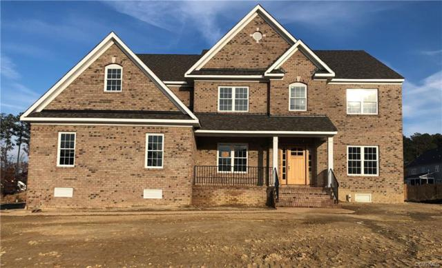 11501 Grey Oaks Estates Run, Glen Allen, VA 23059 (MLS #1840201) :: HergGroup Richmond-Metro