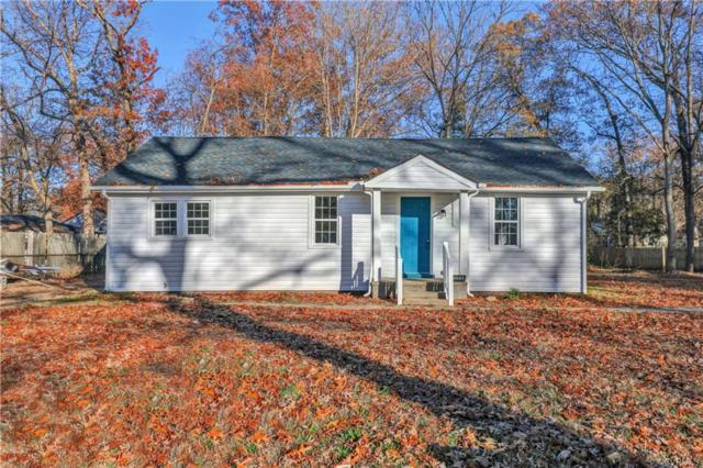 10001 Brandywine Avenue, Chesterfield, VA 23237 (#1840211) :: Abbitt Realty Co.