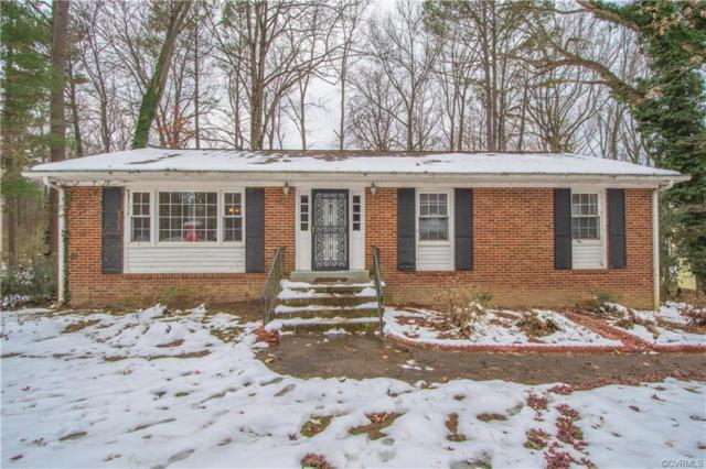 120 Chasnell Road, North Chesterfield, VA 23236 (#1840228) :: Abbitt Realty Co.