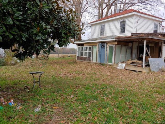 559 Church Hill Road, Goochland, VA 23103 (MLS #1840249) :: The RVA Group Realty