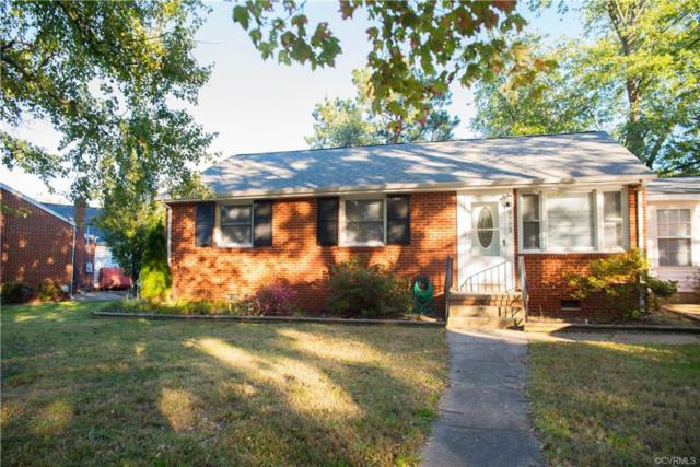 9703 Gardenia Drive, Henrico, VA 23228 (#1840254) :: Abbitt Realty Co.