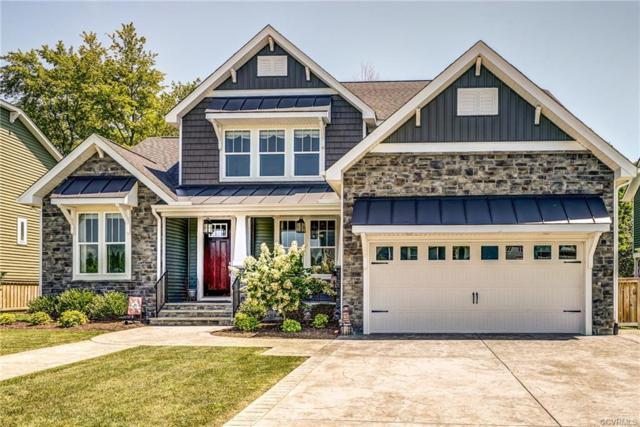 3907 Graythorne Drive, Chesterfield, VA 23112 (#1840260) :: Abbitt Realty Co.