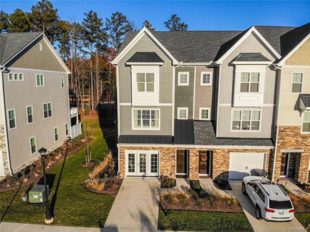 5217 Swanee Mill Place -, Glen Allen, VA 23059 (MLS #1840267) :: The RVA Group Realty