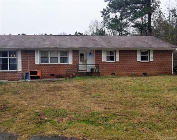 5601 Jefferson Park Road, Prince George, VA 23875 (#1840268) :: 757 Realty & 804 Homes
