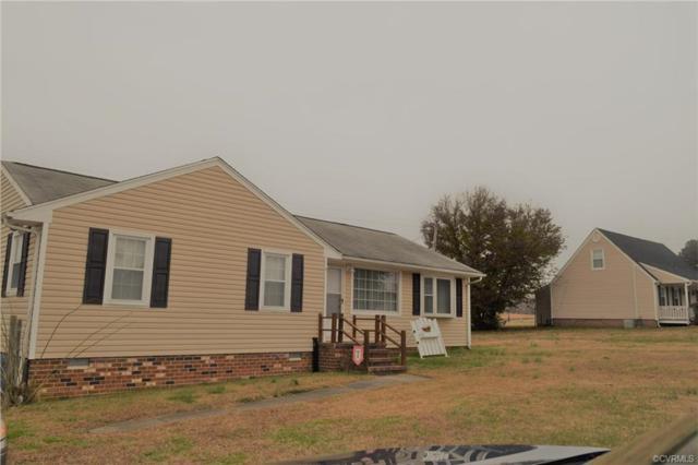 4322 Chesdin Boulevard, Sutherland, VA 23885 (#1840285) :: Abbitt Realty Co.