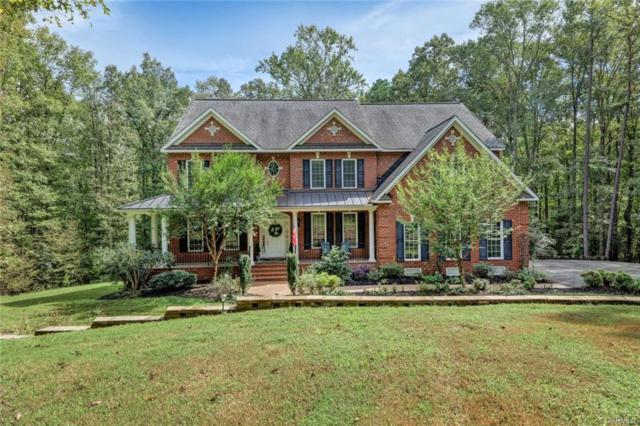 14368 Horseshoe Ford Road, Ashland, VA 23005 (#1840299) :: 757 Realty & 804 Homes