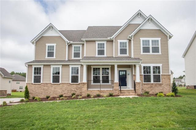 11906 Sternwalk Court, Chester, VA 23836 (MLS #1840314) :: Chantel Ray Real Estate