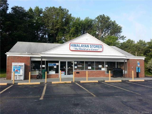 9911 Three Chopt Road, Henrico, VA 23229 (MLS #1840321) :: Small & Associates