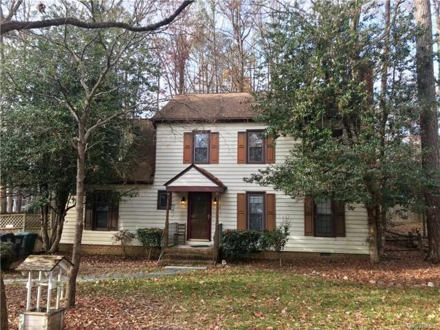 11804 Pleasanthill Court, North Chesterfield, VA 23236 (#1840331) :: Abbitt Realty Co.