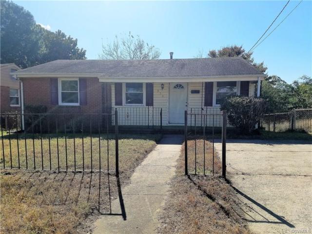 950 Hillside Drive, Petersburg, VA 23803 (#1840349) :: Abbitt Realty Co.