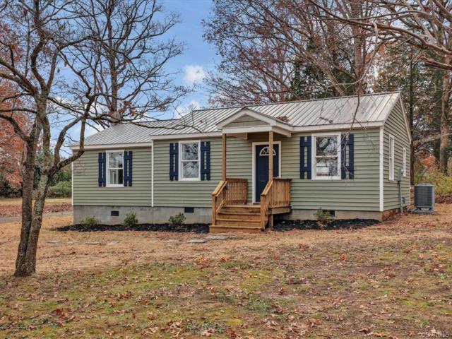 3321 Pleasants Road, Powhatan, VA 23139 (#1840353) :: Abbitt Realty Co.