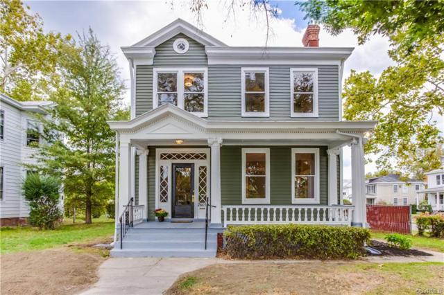 2601 Fendall Avenue, Richmond, VA 23222 (MLS #1840370) :: RE/MAX Action Real Estate