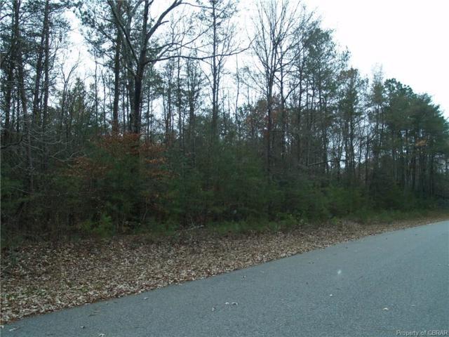 0 Elizabeth Curtis Lane, Gloucester, VA 23601 (#1840376) :: Abbitt Realty Co.