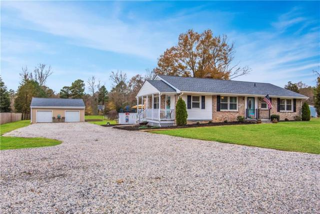 12906 Lewis Road, Chesterfield, VA 23831 (MLS #1840381) :: The RVA Group Realty