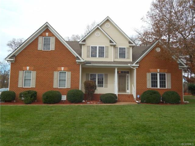 342 Enon Oaks Lane, Chester, VA 23836 (#1840401) :: Abbitt Realty Co.
