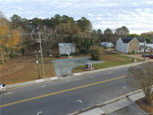 4395 Irvington Road, Irvington, VA 22480 (#1840403) :: Abbitt Realty Co.