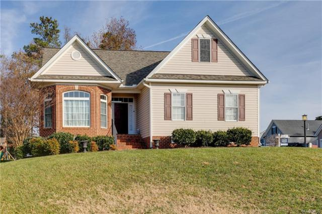 8824 Pebble Beach Court, Chesterfield, VA 23832 (MLS #1840421) :: Chantel Ray Real Estate