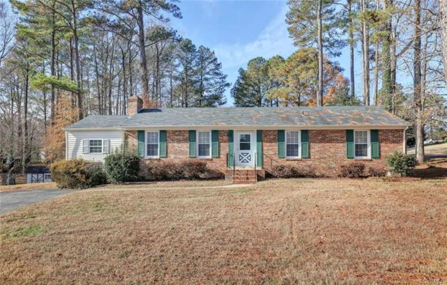 2600 Seacliff Court, North Chesterfield, VA 23236 (#1840423) :: Abbitt Realty Co.
