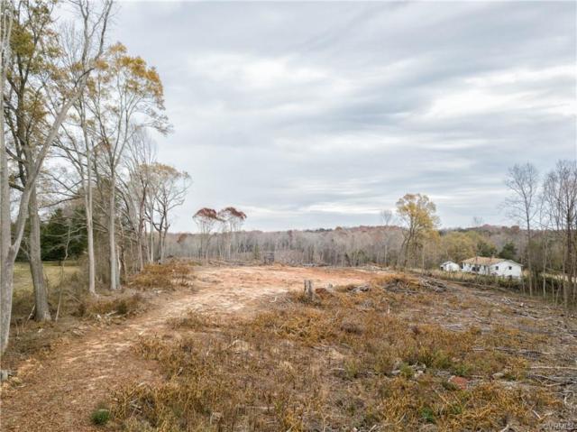 0 Trents Mill Road, Cumberland, VA 23040 (MLS #1840433) :: HergGroup Richmond-Metro