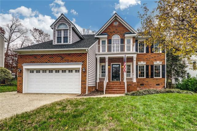 10908 Taker Court, Glen Allen, VA 23060 (#1840436) :: Abbitt Realty Co.