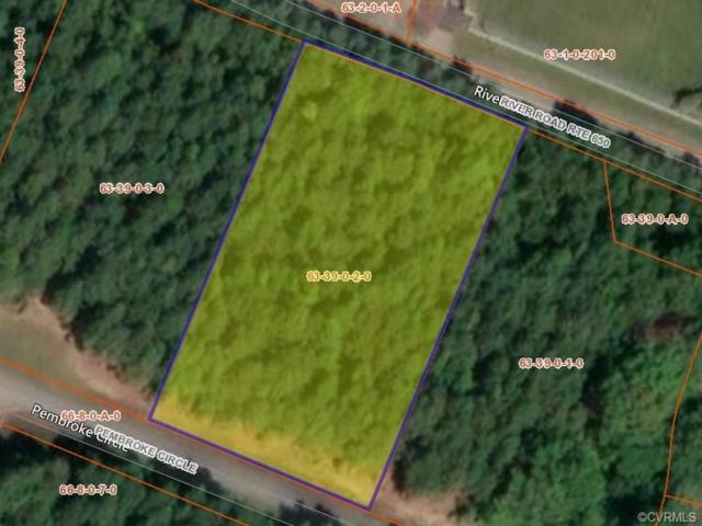 18545 Pembroke Circle, Richmond, VA 23238 (#1840440) :: Abbitt Realty Co.