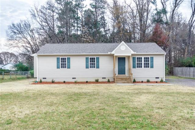 5804 Meadowview Drive, Chesterfield, VA 23803 (MLS #1840442) :: Chantel Ray Real Estate