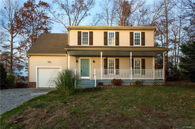 7825 Twisted Cedar Terrace, Chesterfield, VA 23832 (MLS #1840454) :: The RVA Group Realty