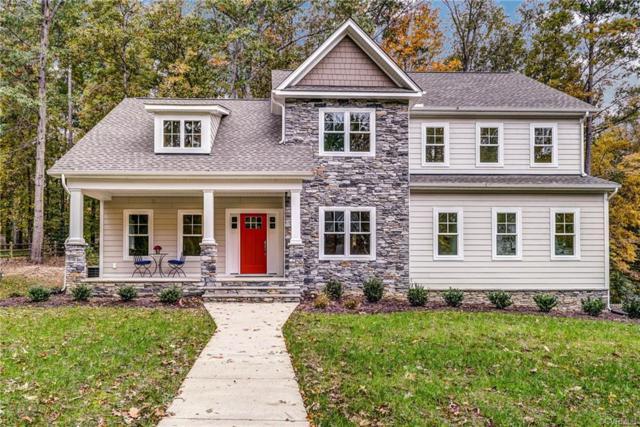 4270 Saratoga Road, Richmond, VA 23235 (#1840461) :: Abbitt Realty Co.