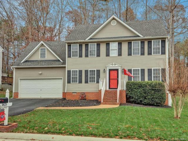 3825 Waterwheel Drive, Midlothian, VA 23112 (#1840508) :: Abbitt Realty Co.